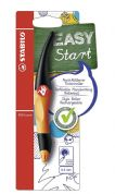 Stabilo Easy Start Refillable Handwriting Rollerball Right and Left Handed